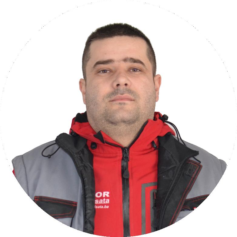 Mersad Agović